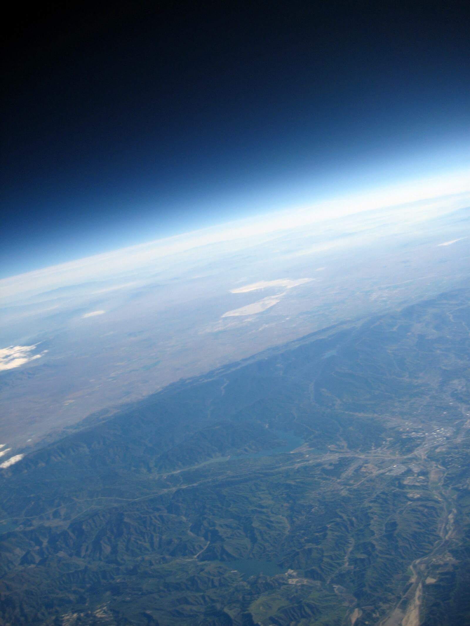 High-Altitude Balloons